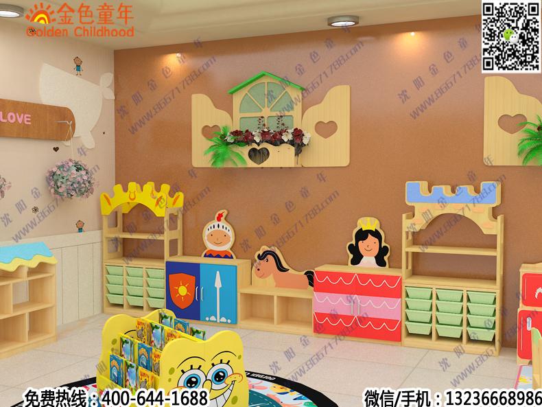 幼儿园设施报价