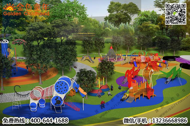 沈阳主题公园