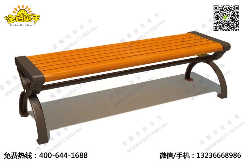 公园休息座椅
