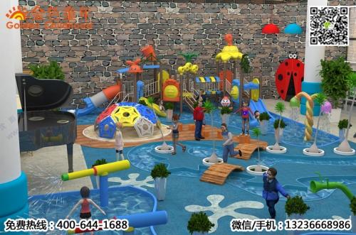 水上乐园产品