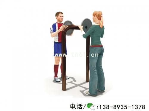 常用健身器材
