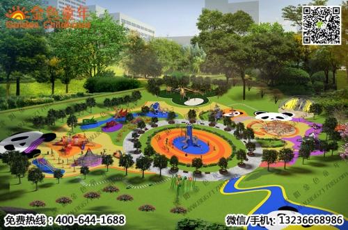 主题公园规划