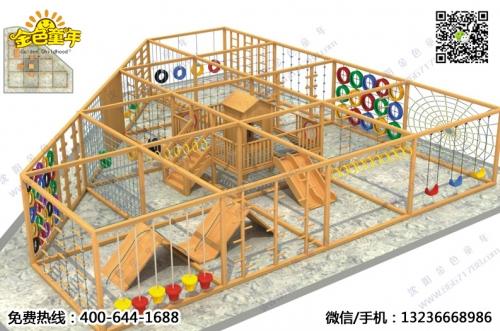 大型拓展设备定制厂商