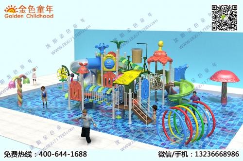 水上乐园设备